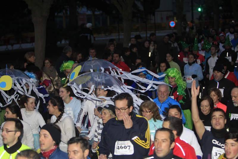 San Silvestre en Palencia 2013 (1/3)