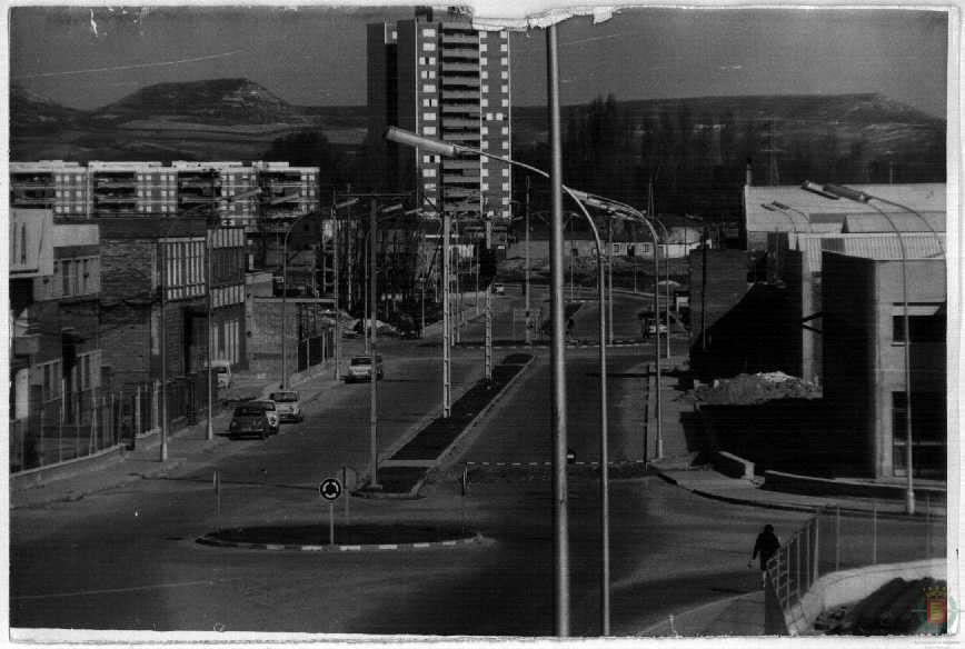 Valladolid, Polo de Desarrollo Industrial