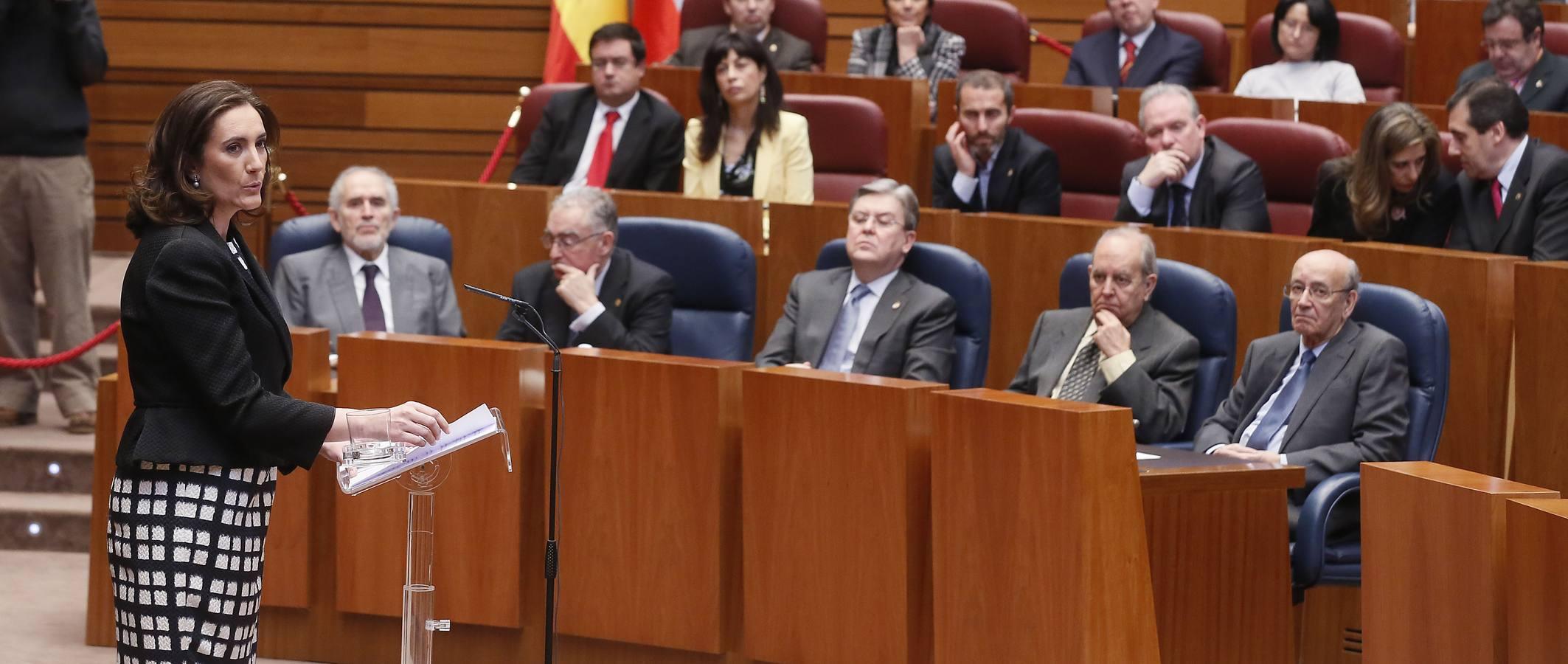 XXXI aniversario del Estatuto de Autonomía de Castilla y León (1/2)