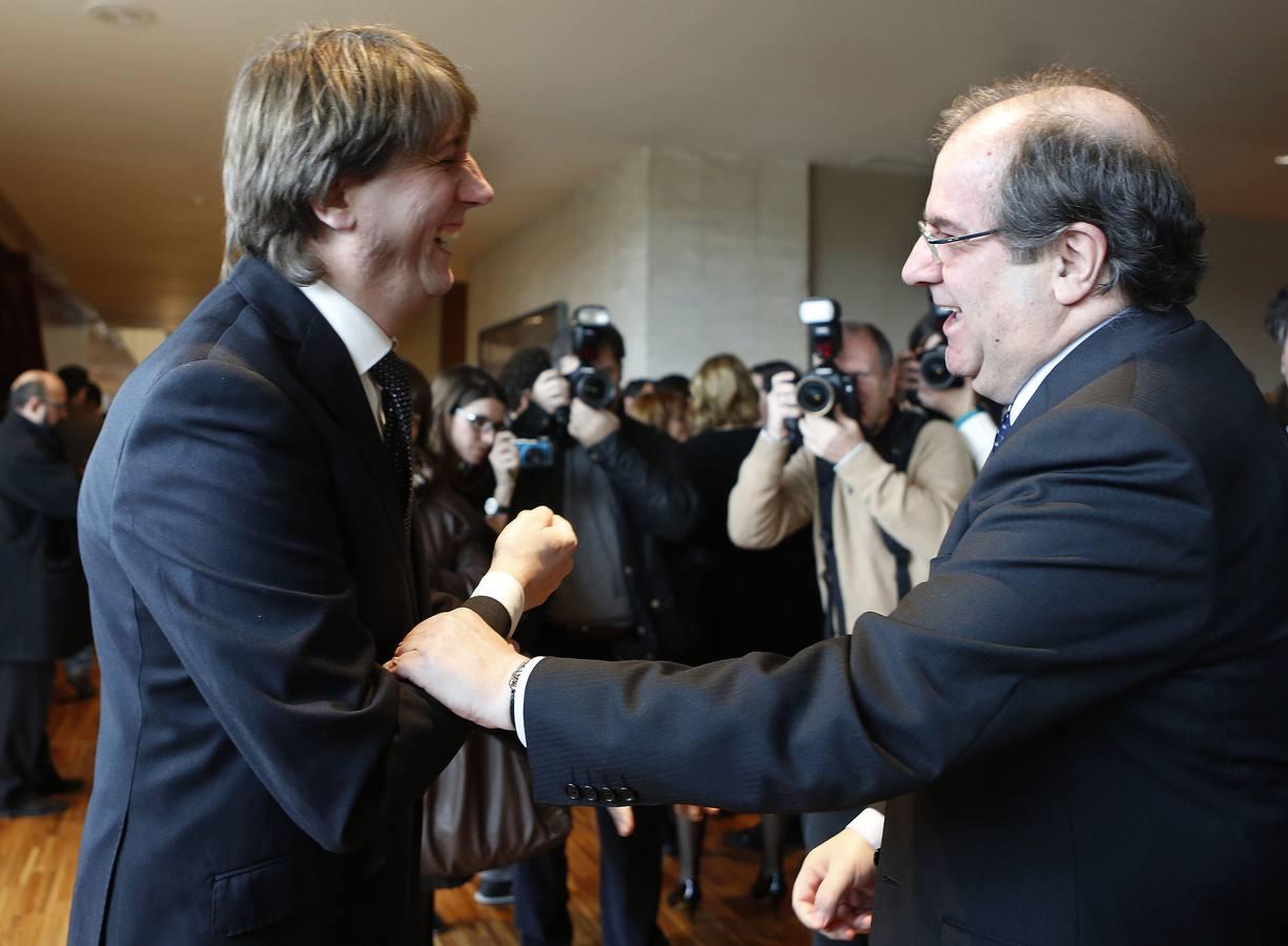 XXXI aniversario del Estatuto de Autonomía de Castilla y León (2/2)