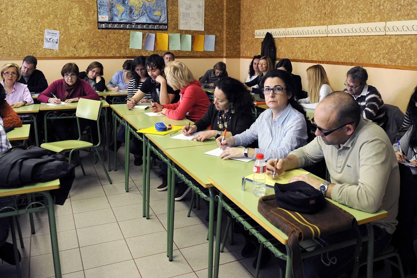 Jornadas Culturales de la Escuela de Idiomas de Valladolid