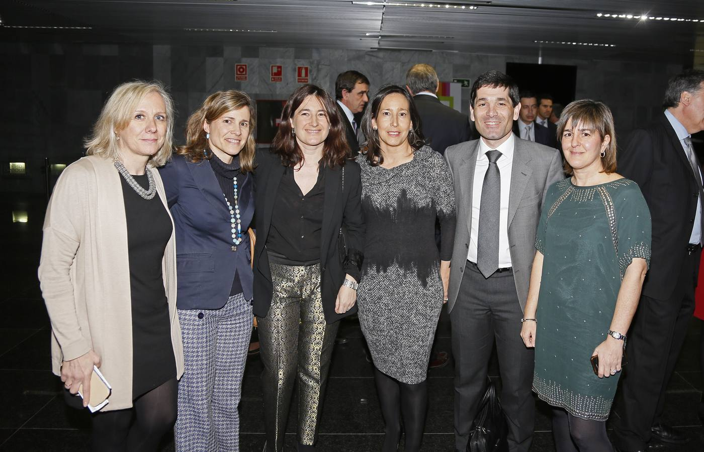 Entrega de los V Premios Castilla y León Emprende (1/2)