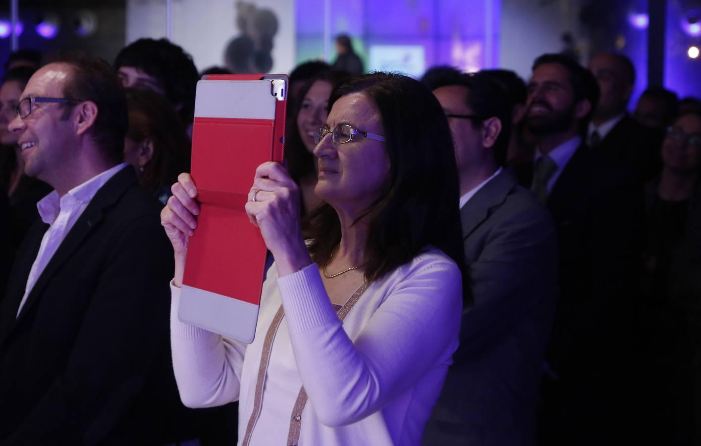 Gala de Premios Buscando el Norte Digital
