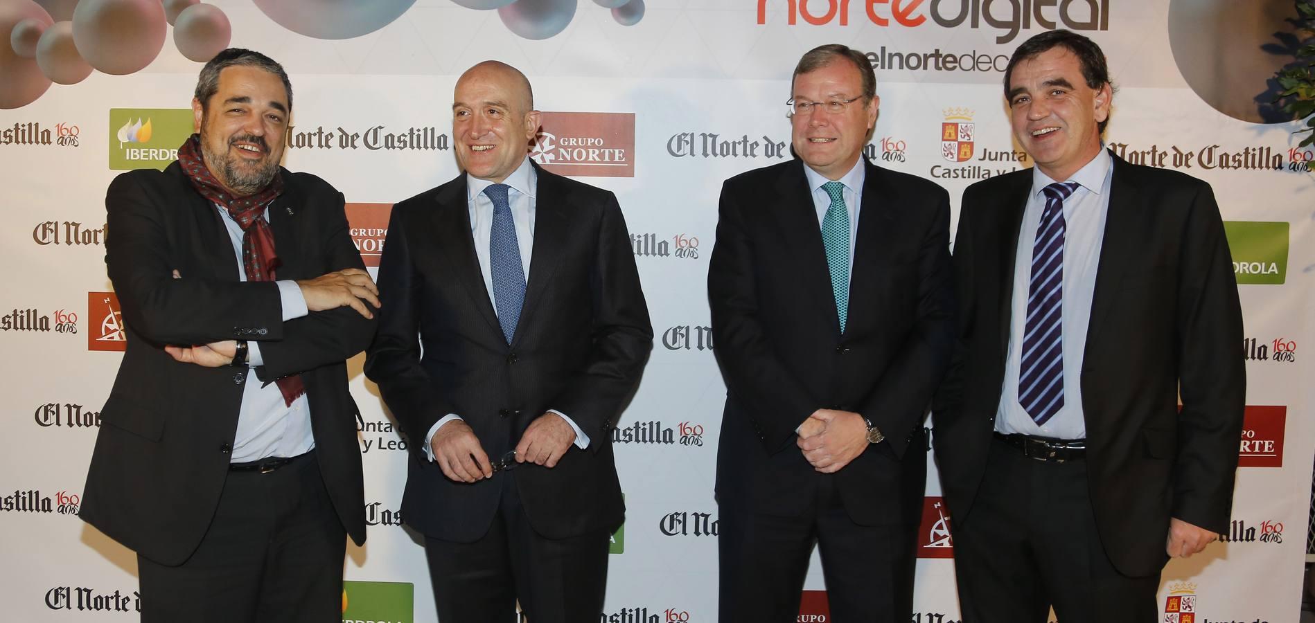 Gala de los Premios Buscando el Norte Digital (2/2)