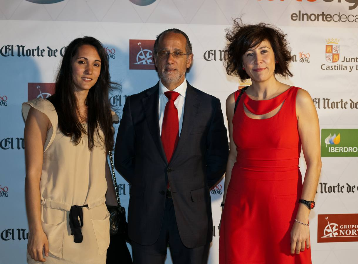 Invitados a la gala de la VI edición de los Premios Buscando El Norte Digital (1/3)