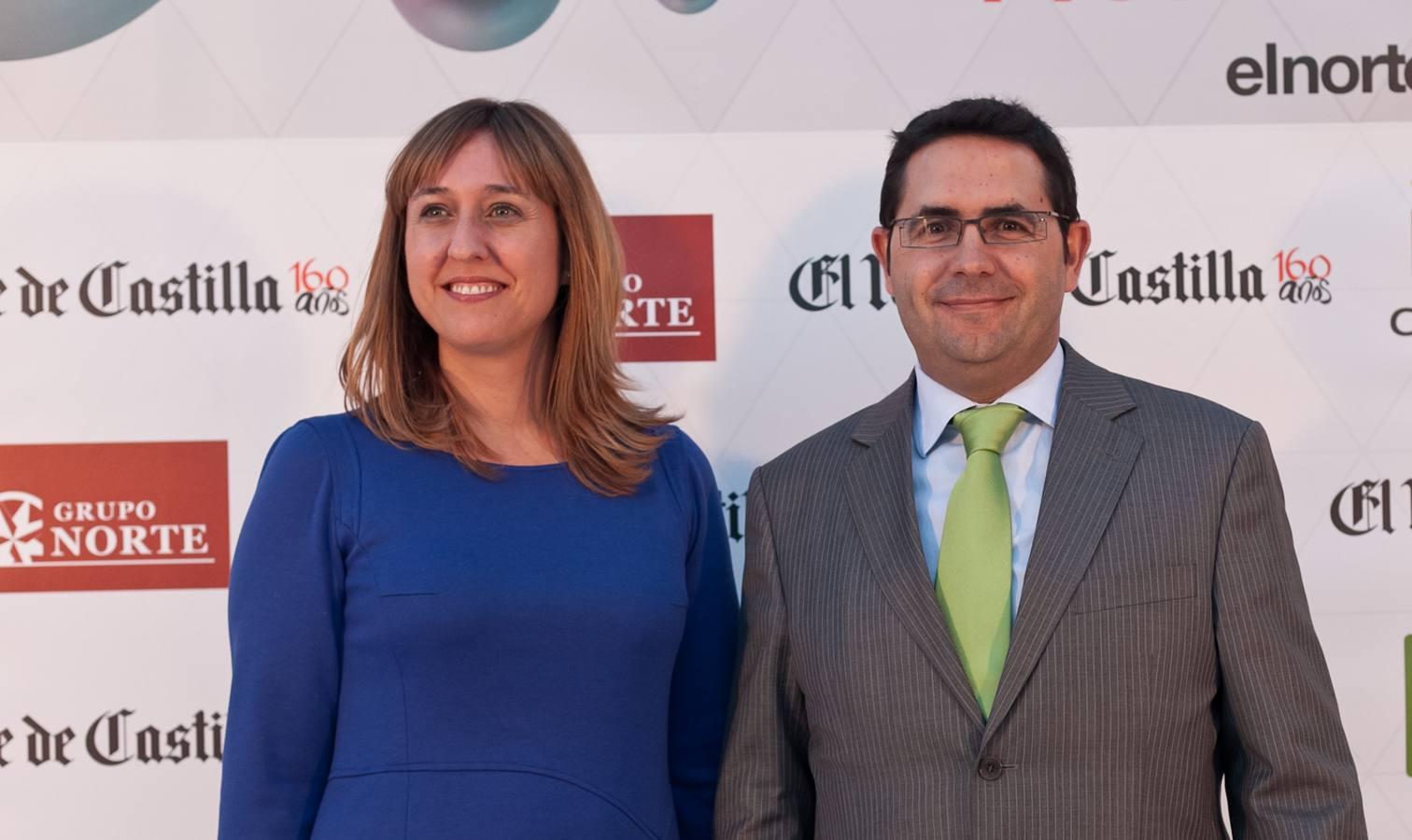 Invitados a la gala de la VI edición de los Premios Buscando El Norte Digitial (3/3)