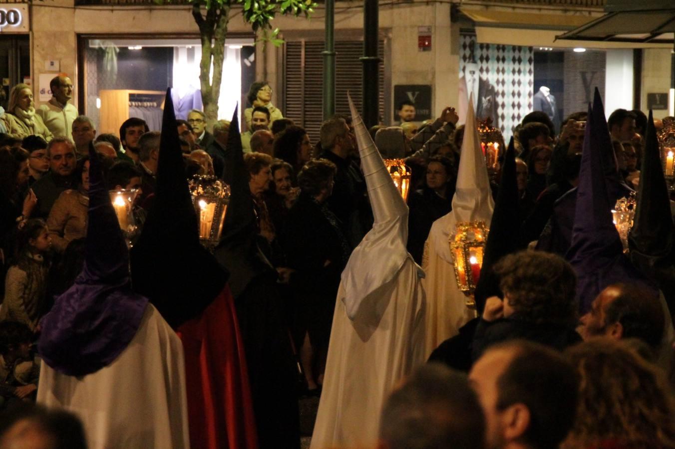 Traslado del Cristo Yacente en Valladolid (2/2)