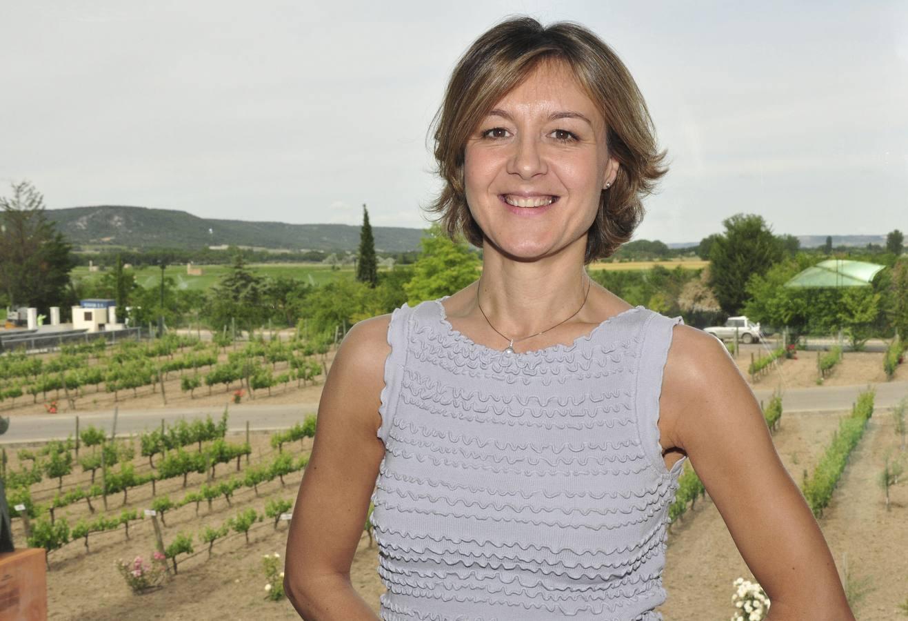 La trayectoria de Isabel Garcia Tejerina