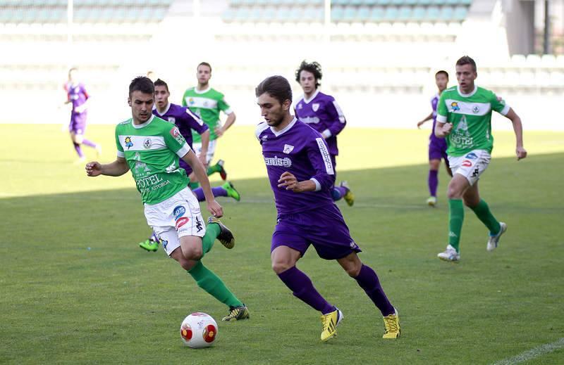 Cristo Atlético 1-1 Astorga