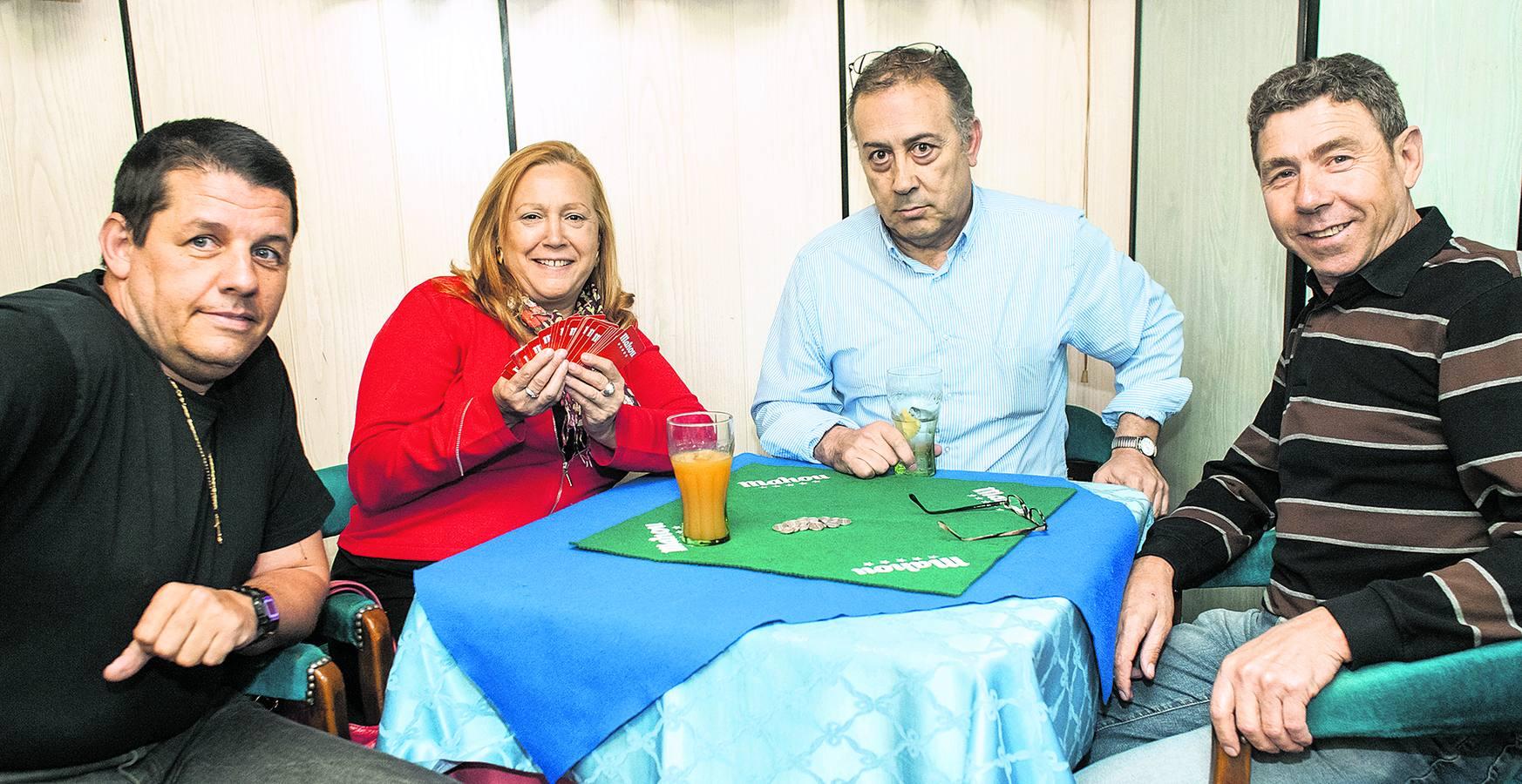 Campeonato de Mus El Norte de Castilla. 3ª jornada