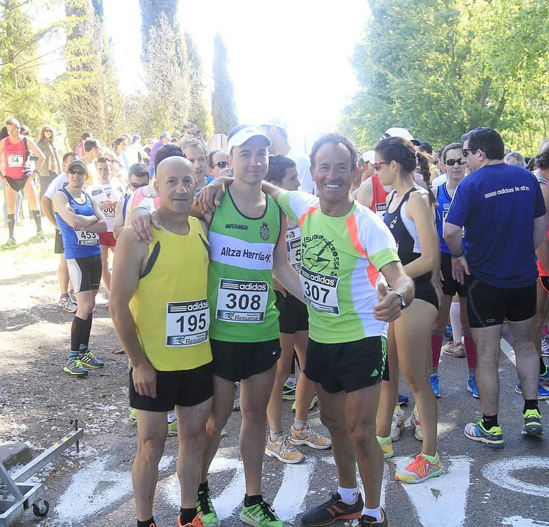 XXX Media Maratón del Cerrato