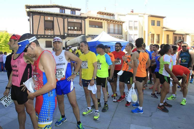 Tercera galería de la XXX Media Maratón del Cerrato